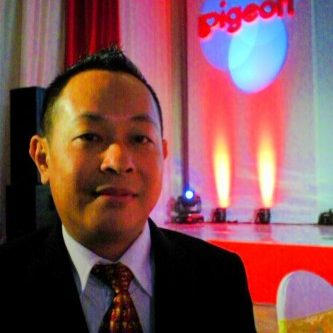 Andy Iskandar, Direktur Marketing & Sales PIGEON PT Multi IndoCitra-1