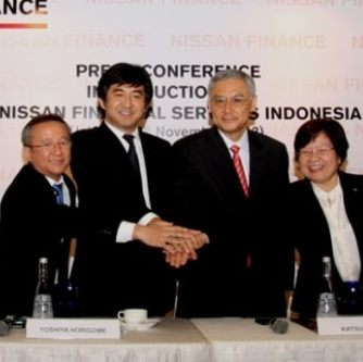 Nissan Finance Services Indonesia