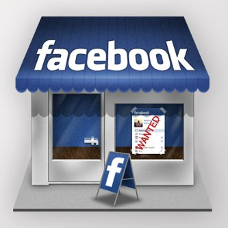 Facebook Bussiness.