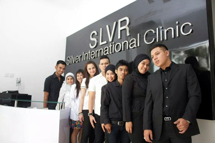 Silver International Clinic