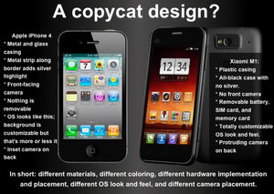 xiaomi-copying-apple