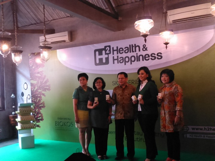 H2 Health & Happiness