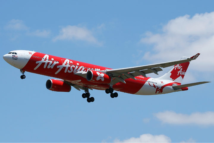 Bayar Tiket Air Asia dengan E-Wallet DOKU | Know Language, Know