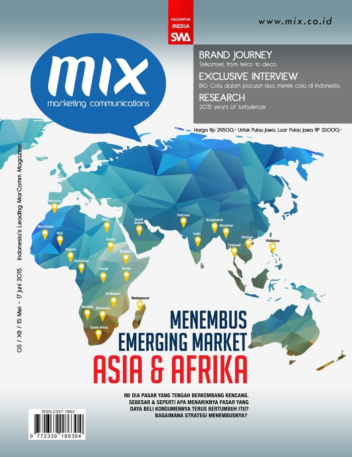COVER MIX Edisi Mei 2015