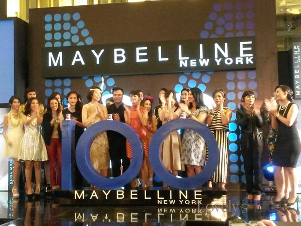 Maybeline Indonesia