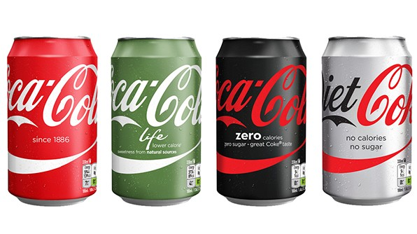 "Coca-Cola Luncurkan ""One Brand"" Strategy"