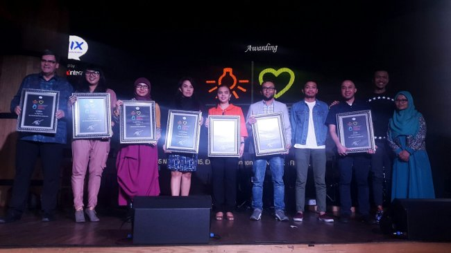 Indonesia Most Experiential Brand Activation Award 2015 (7)