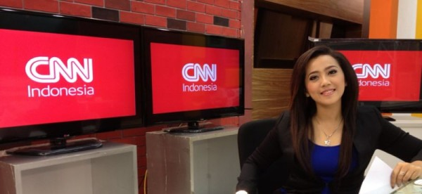 CNN Indonesia HD TV