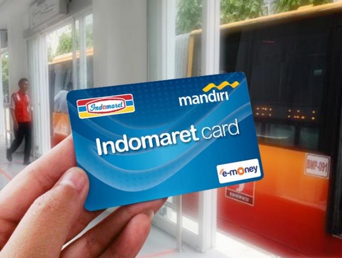 Benefit Diskon Untuk Dongkrak Transaksi Indomaret Card Mix Marcomm