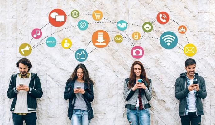 7 Millennial Disruption - MIX Marcomm