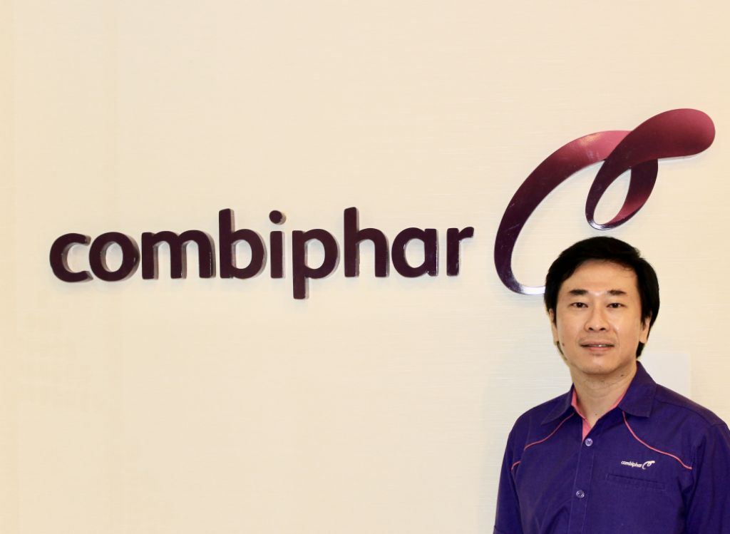 Menghadirkan Tema Antisipasi Resiko Luka Bakar Di Combiphar Health Desk Mix Marcomm